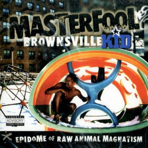 Masterfool - Brownsville kid