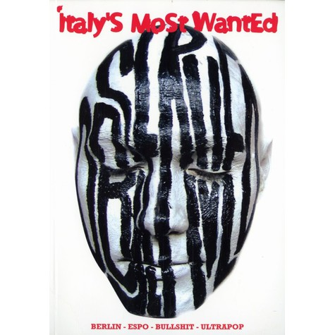 Italy's Most Wanted - Issue 3 - spring 2005