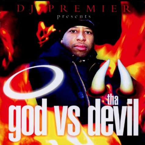 DJ Premier - God VS tha devil