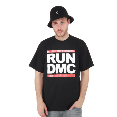 Run DMC - Logo T-Shirt
