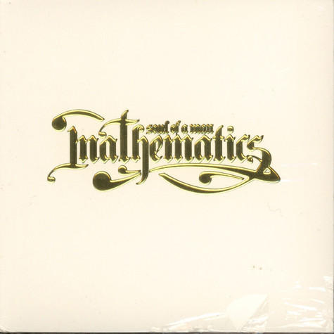 Mathematics - Soul of a man