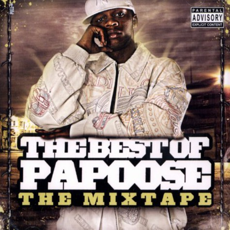 Papoose - The best of Papoose