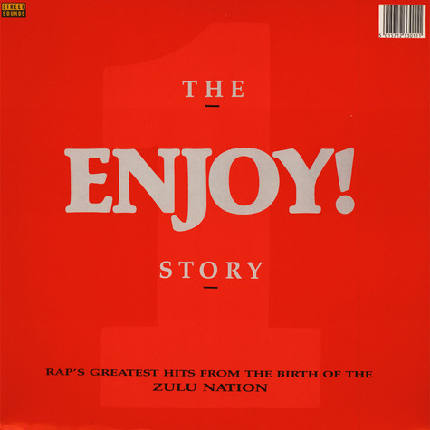 V.A. - The Enjoy! Story