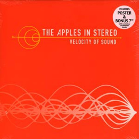 Apples In Stereo, The - Velocity of sound