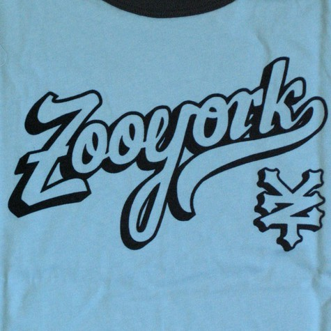 Zoo York - Official athletic T-Shirt