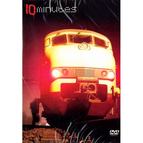 10 Minutes - DVD