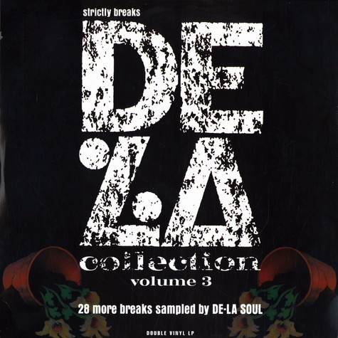 De La Soul - De La Collection Volume 3