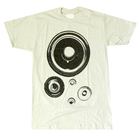Ubiquity - Soundsystem T-Shirt
