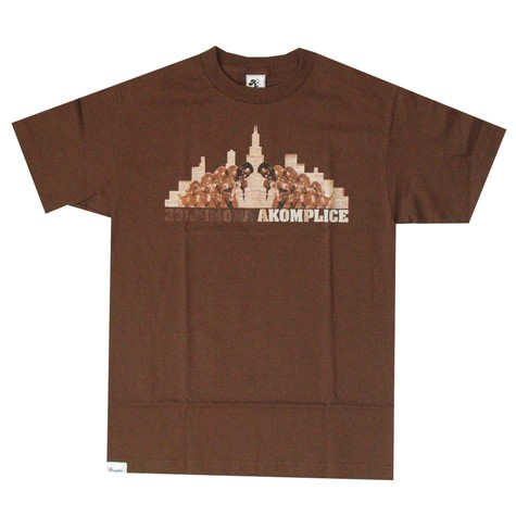 Akomplice - Otis Redding T-Shirt