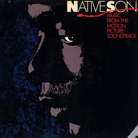 James Mtume - OST Native son