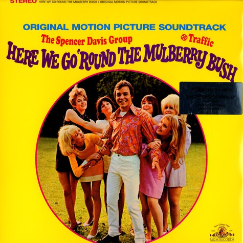 Spencer Davis Group, The & Traffic - OST Here we go round the mulberry bush
