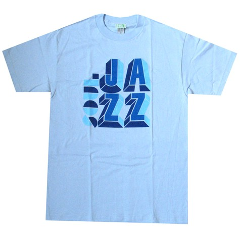 101 Apparel - Soul jazz T-Shirt