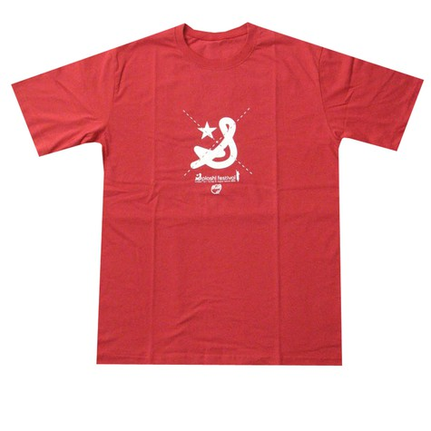 Splash - S star T-Shirt