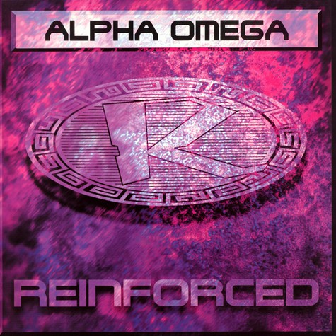 Alpha Omega - Outer Dimensions / New Armageddon