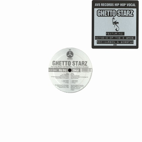 Ghetto Starz - Let it be known