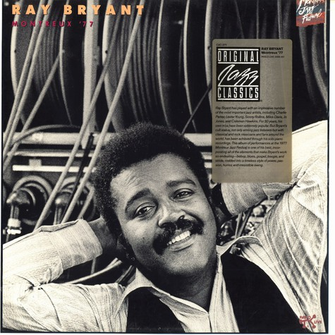 Ray Bryant - Montreux 77