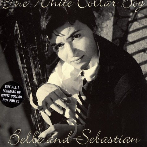 Belle And Sebastian - The white collar boy