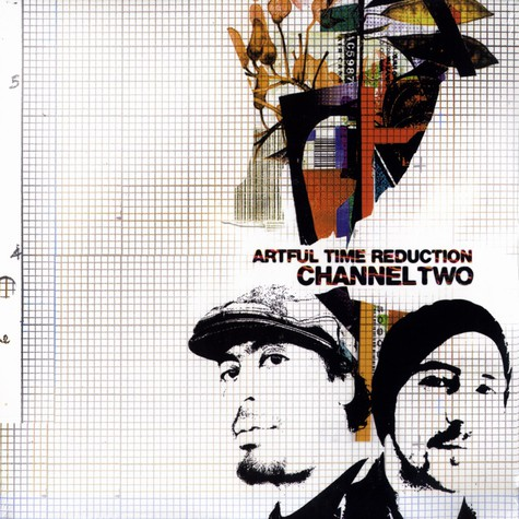 Channel Two - Artful time reduction EP