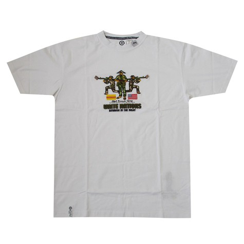LRG - Vietnam ambush in the night T-Shirt