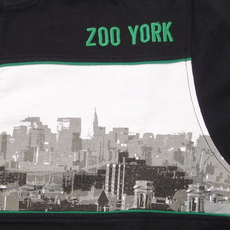 Zoo York - Steady skyline jacket