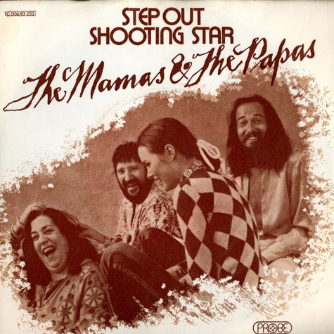 Mamas & The Papas, The - Step out