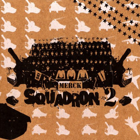 Merck presents - Squadron 2
