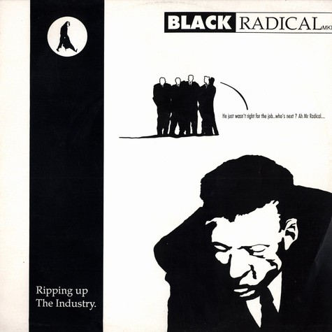 Black Radical Mk2 - Ripping up the industry