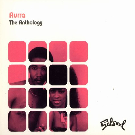 Aurra - The anthology