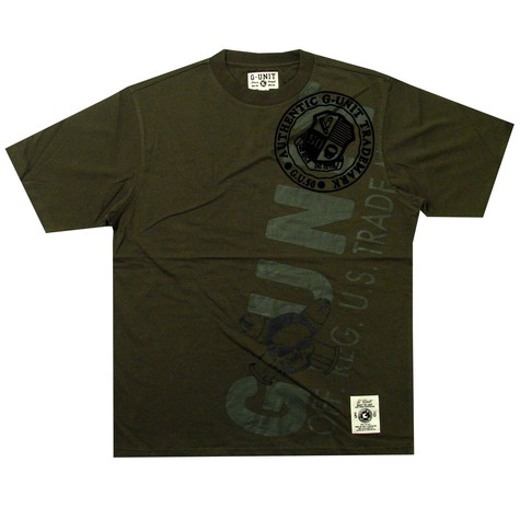 G-Unit - Seal of G T-Shirt
