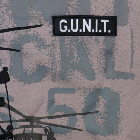G-Unit - G helicopter hoodie