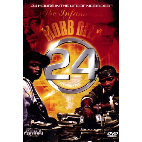 Mobb Deep - 24 hours in the life of Mobb Deep