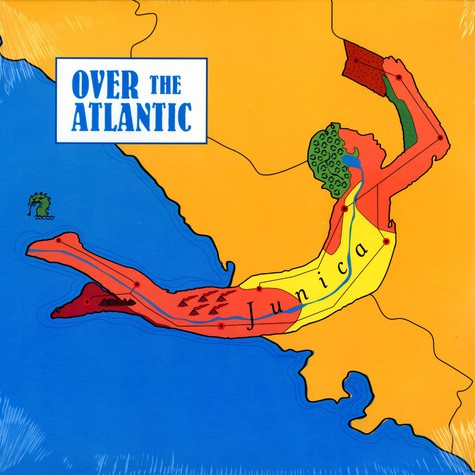 Over The Atlantic - Junica