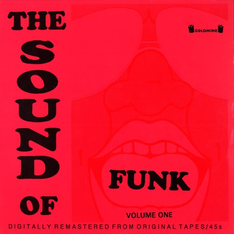 V.A. - The sound of funk volume 1
