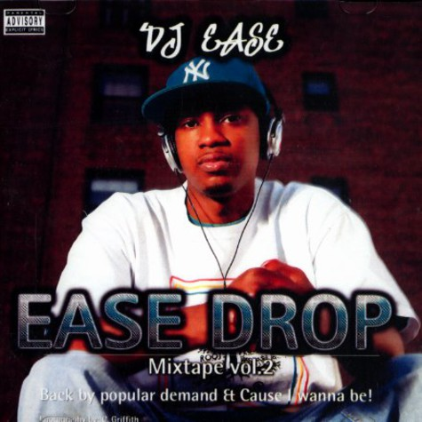 DJ Ease - Ease drop volume 2