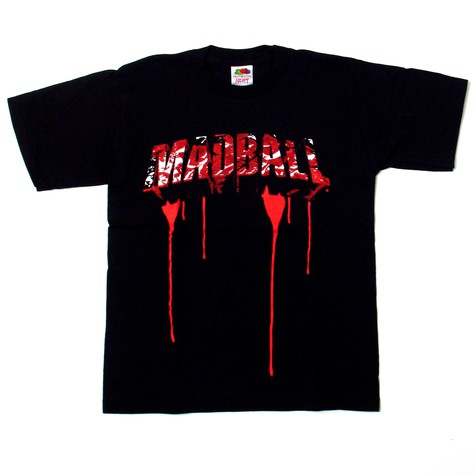 Madball - Blood red Women T-Shirt