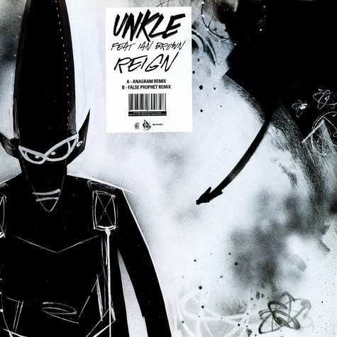 Unkle - Reign Pt.2  feat. Ian Brown