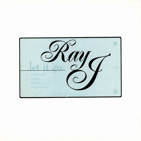 Ray J - Let it go