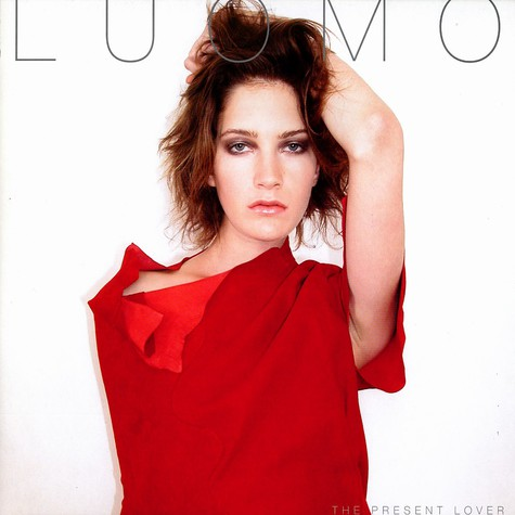 Luomo - The present lover