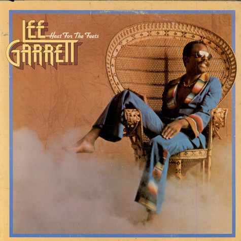 Lee Garrett - Heat For The Feets