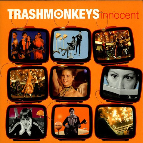 Trashmonkeys - Innocent