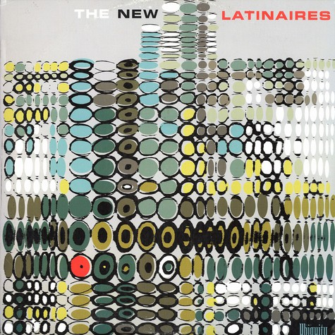 V.A. - The new latinaires volume 3