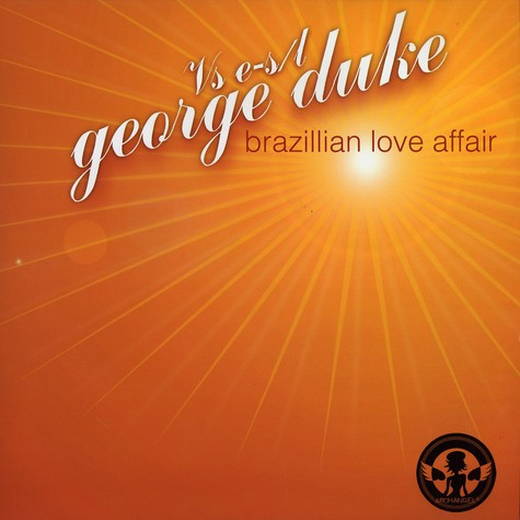 George Duke VS E-S/T - Brazilian love affair