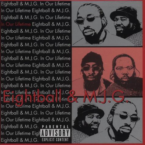 Eightball & MJG - In our lifetime