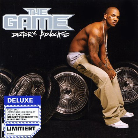 Game, The - Doctor's advocate
