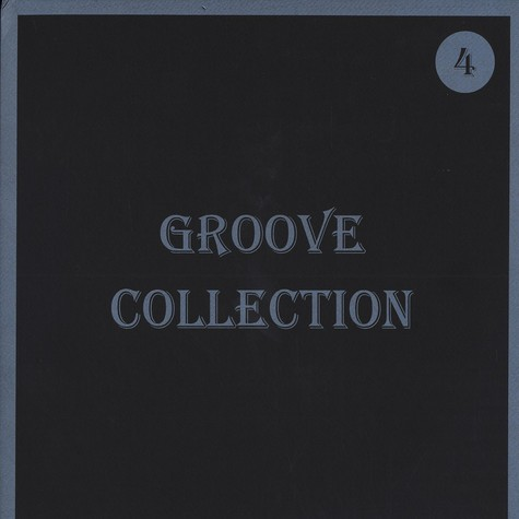 Groove Collection - Volume 4