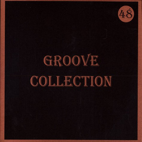 Groove Collection - Volume 48