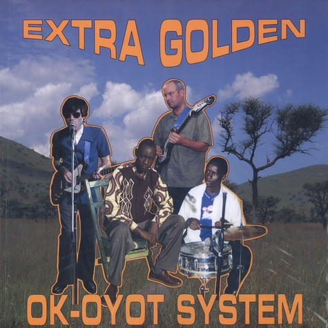 Extra Golden - Ok-oyot system