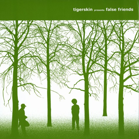 Tigerskin - False friends