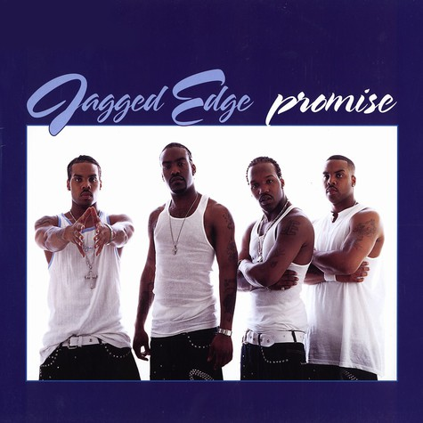 Jagged Edge - Promise remixes feat. Loon