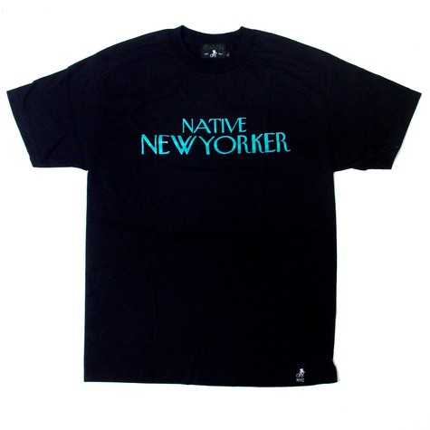 Reason - Native New Yorker T-Shirt